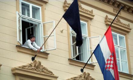 Danas je Dan žalosti u Hrvatskoj