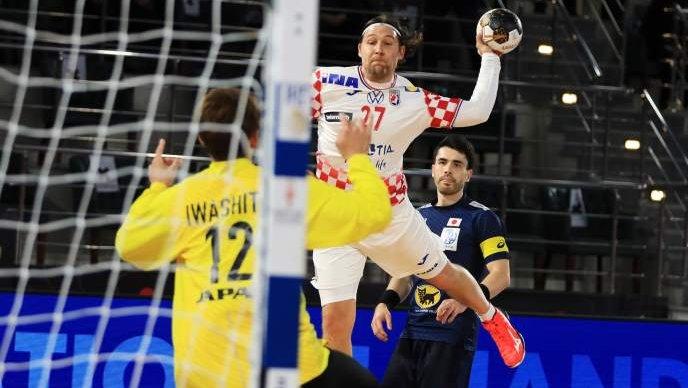 "Kiks Hrvatske na startu, jedva ""iščupan"" bod protiv Japana"