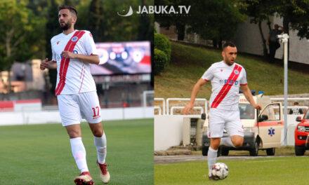 Tomislav Barišić stiže na Mokri Dolac, Ivan Čurjurić se vraća u Premijer ligu