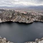 Nevjerojatni kadrovi s imotskih jezera, vodostaj odavno nije bio viši