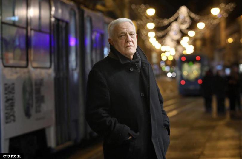 Paladino: S Hercegovcima sam se sprijateljio u ratu, radim od 7:30 do ponoći u Mostaru