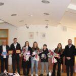 Uručena priznanja najuspješnijim športašima općine Posušje