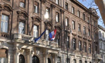 MVEP RH zahvalio državama koje su pomogle Hrvatskoj nakon potresa