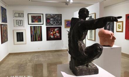 Franjevački muzej i galerija Široki Brijeg i ove godine sudjeluje u Noći muzej