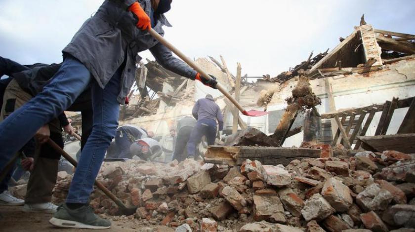 BISKUP PALIĆ ZAHVALIO: Vjernici u Hercegovini prikupili više od 260 000 eura pomoći Banovini