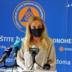 Jurić: Stožer razmišlja o popuštanju mjera, a teško je govoriti o imunitetu krda u ŽZH
