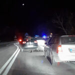 Jedna osoba poginula u teškoj prometnoj nesreći kod Posušja