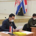 """Taekwondo klub """"Poskok"""" Posušje održao izvještajnu redovnu skupštinu i izbornu sjednicu skupštine kluba"""