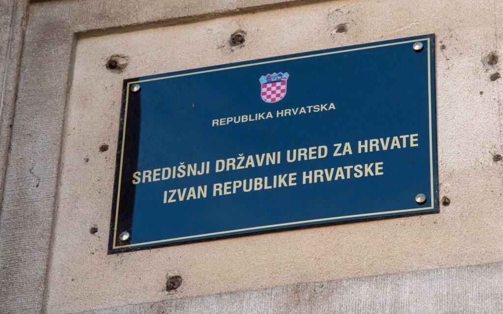 Pogledajte tko će dobiti financijsku potporu Središnjeg državnog ureda za Hrvate izvan RH