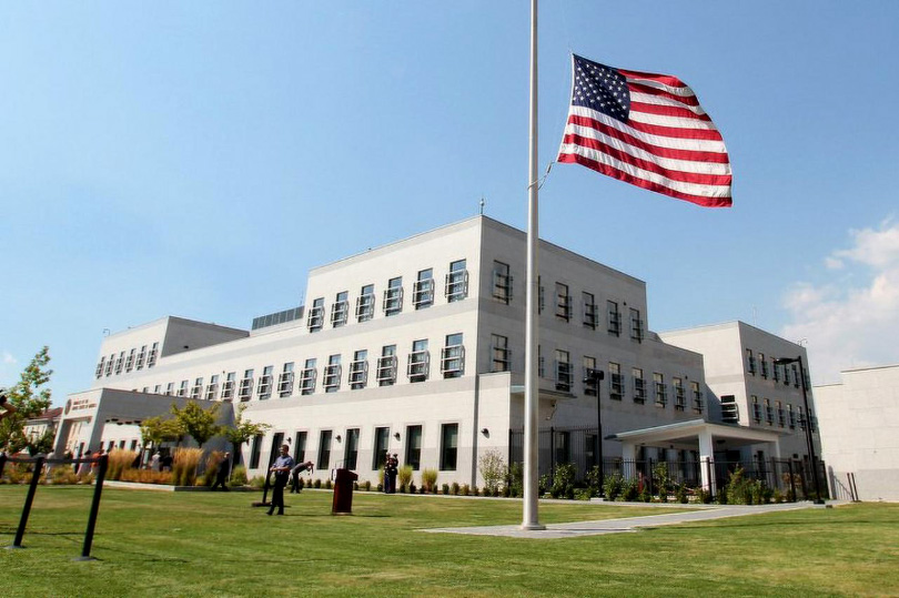 Veleposlanstvo SAD-a: Brzo istražiti navode o izbornim prevarama u Mostaru