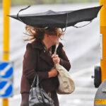 Narančasto upozorenje u cijeloj BiH zbog olujnih udara vjetra