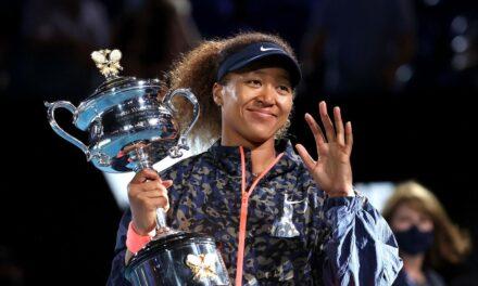 Osaka nadigrala Brady i osvojila drugi naslov na Australian Openu