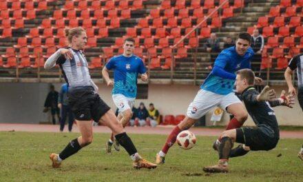 Pripreme: HŠK Posušje poraženo od FK Krupe