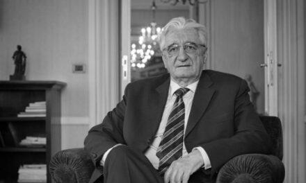 Preminuo Miroslav Tuđman