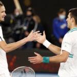 Đoković ostaje kralj Australian Opena