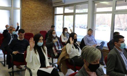 Skupština ŽZH usvojila izmjene i dopune Zakona o ustanovama