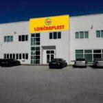 Lončarplast kupio novi poslovni objekt u Posušju !