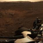 NASA objavila panoramsku fotografiju Marsa koju je snimio Perseverance