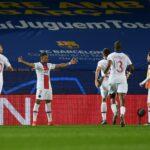 PSG i Liverpool jednom nogom u četvrtfinalu Lige prvaka