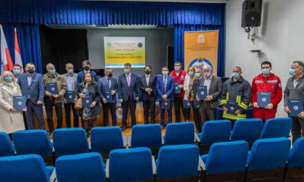 U Grudama obilježen Međunarodni dan civilne zaštite