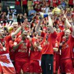Danska obranila naslov svjetskih prvaka!
