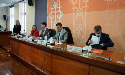Treća sreća za Mostar: Sjednica prekinuta, poznat i datum nastavka