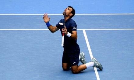 Ivan Dodig je pobjednik Australian Opena! Pogledajte njegovu emotivnu reakciju