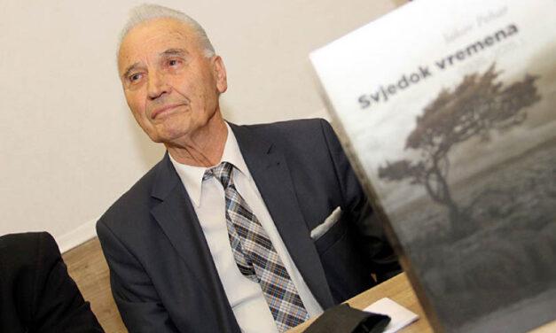 Preminuo akademik Jakov Pehar