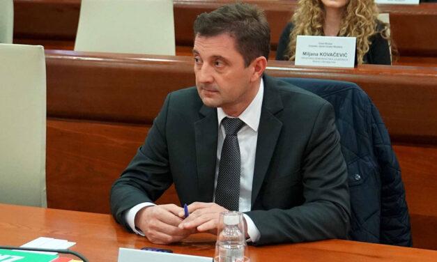 Mario Kordić je novi gradonačelnik Mostara!
