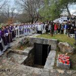 Molitvom obilježen najtužniji dan u povijesti Širokog Brijega
