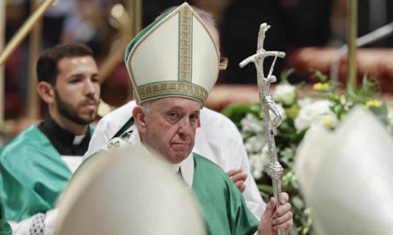 Papa Franjo pokreće proces reforme Crkve, što bi se moglo promijeniti?
