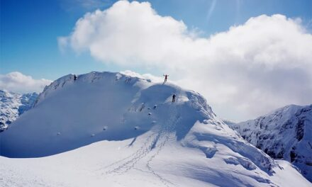 Lavina usmrtila planinara na planini Prenj