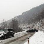 VRIJEME: U Posušju jaka bura sa slabim snijegom
