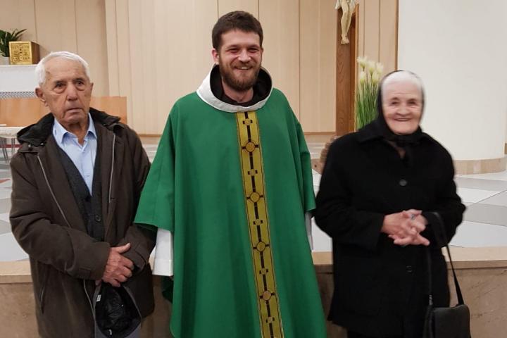Mate i Iva Martić proslavili 60. godišnjicu braka