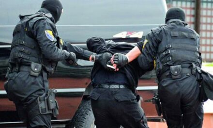 SIPA uhićuje službenike UNO BiH
