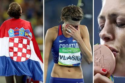 Blanka Vlašić objavila kraj karijere