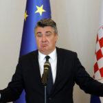 Zoran Milanović: U Mostaru niko ne nosi maske i niko ne priča o koroni. Tamo žive i vaši rođaci, prezime Bago, to je Posušje, Hercegovina.