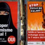 Švicarci na referendumu zabranili nošenje burki