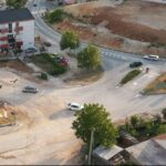 Kreće izgradnja kružnog toka kod nove osnovne škole