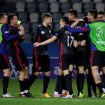 Fantastičan gol Bradarića u 91. minuti odveo Hrvatsku u četvrtfinale!