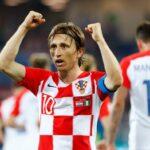 Luka Modrić postao rekorder po broju nastupa za Hrvatsku