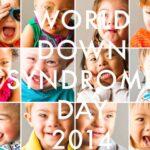 21. ožujak – Svjetski dan osoba s Down sindromom