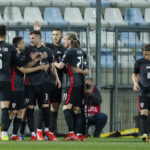 Hrvatska srušila Maltu i preuzela vodeće mjesto u skupini!