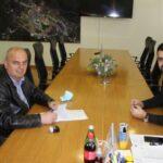 Potpisan ugovor u svrhu zaštite platoa nove škole u Posušju, vrijedan 198.000 KM