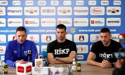 Kovač, Brekalo i Stipić najavili nedjeljni Derbi!