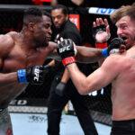Francis Ngannou teško nokautirao Stipu Miočića i postao novi UFC prvak
