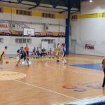 Košarkaši Posušja pobijedili mostarski Student