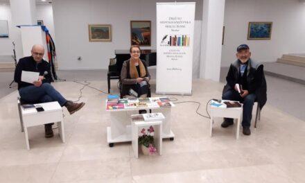 U Mostaru predstavljen književni rad posuške književnice Radice Leko