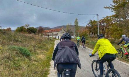 """Projekt """"Biciklističke rute za unapređenje prirodne i kulturne baštine Hercegovine i Crne Gore – Cycling Rural"""""""