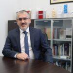Ivica Musić Dekan Filozofskog fakulteta